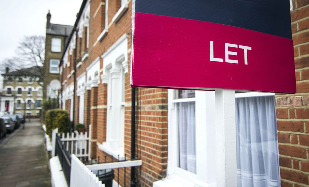 why is there a shortage of buy to let properties?